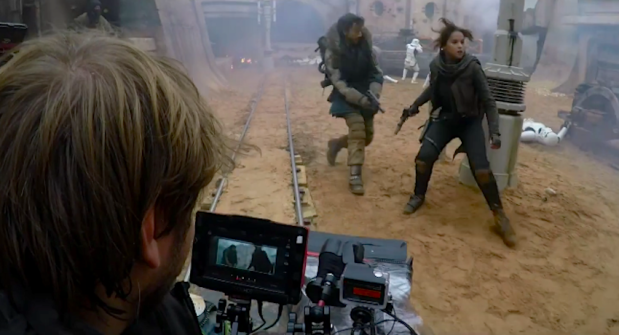 star-wars-rogue-one-felicity-jones-behind-the-scenes